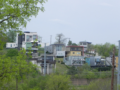 Modern Architecture Nashville boom with a view - the nashville ledger