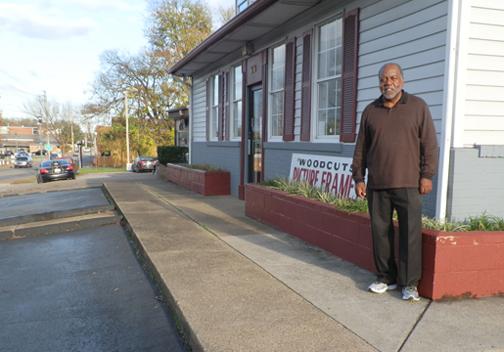 One man\'s push to revitalize Jefferson Street - The Nashville Ledger